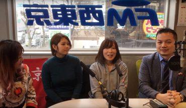 西村さん、大瀧さん、着床前診断を推進する患者の会の方、アンディさん